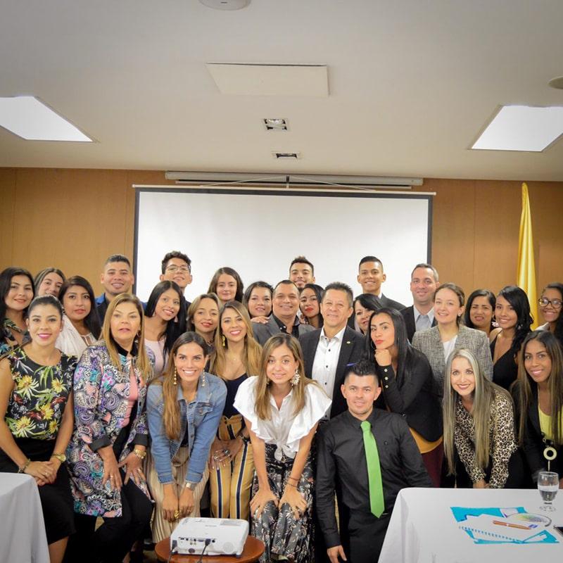 Cursos De Ingles En Medellin Quick Learning 100 Conversacional